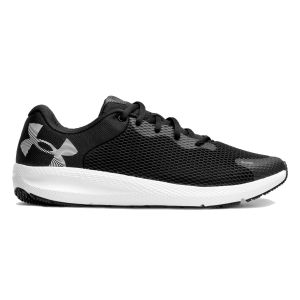 Under Armour Men's Charged Pursuit 2 Big Logo Running Shoes 3024138-001