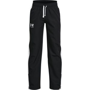 Under Armour Boys' Woven Track Pants 1363291-001