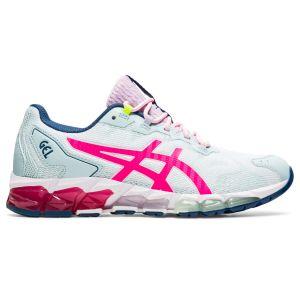 Asics Gel Quantum 360 6 Women's Running Shoes 1202A038-400