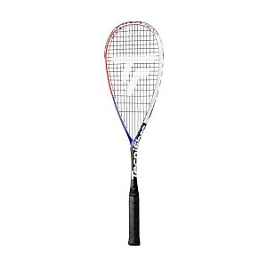 Tecnifibre Carboflex 125 Airshaft Squash Racquet 12CAR12521