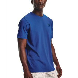 Under Armour Sportstyle Left Chest SS Men's T-Shirt 1326799-432