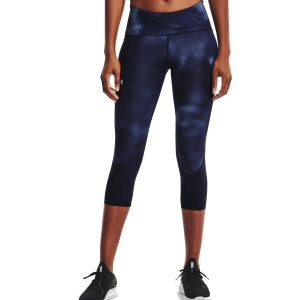 Under Armour Fly Fast Printed Women's Tights 1353511-410