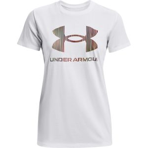 Under Armour Live Sportstyle Graphic Women's SS Shirt 1356305-105