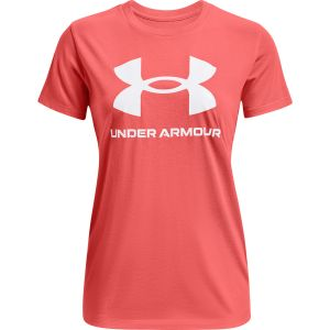 Under Armour Live Sportstyle Graphic Women's SS Shirt 1356305-852