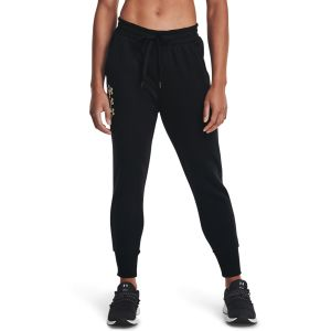Under Armour Rival Fleece Women's Pants 1356578-002