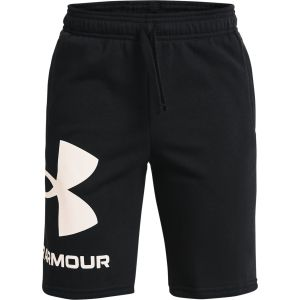 Under Armour Rival Fleece Logo Boy's Shorts 1359065-001