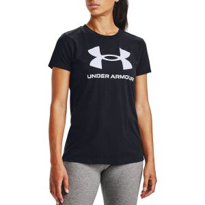 Under Armour Live Sportstyle Graphic SS Girls' T-Shirt 1361182-001