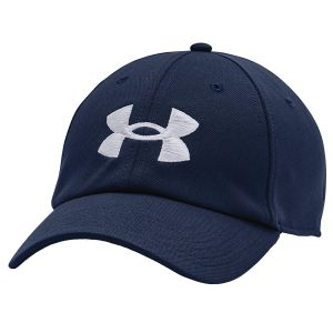 Under Armour Men's Blitzing Adjustable Hat 1361532-408