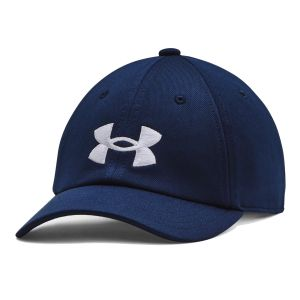 Under Armour Blitzing Adjustable Boys' Hat  1361550-408