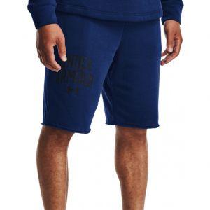 Under Armour Rival Terry Collegiate Men's Shorts 1361629-415
