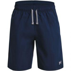 Under Armour Woven Boys' Shorts  1361812-408