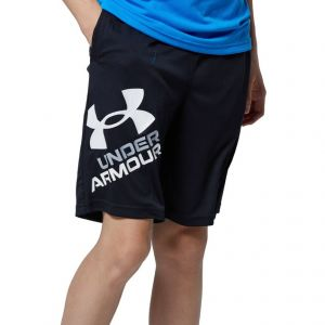 Under Armour Prototype 2.0 Logo Boys' Shorts 1361817-001