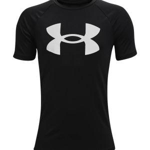 Under Armour Tech Big Logo Boys' T-Shirt