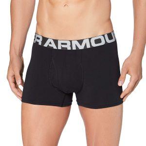 Under Armour Charged Cotton Men's Underwear (3-Pack) 1363616-001