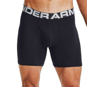 Under Armour Charged Cotton 6in 3 Pack Men's Brief 1363617-001
