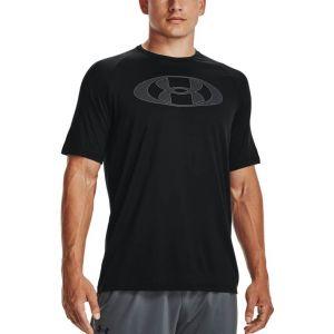 Under Armour Tech 2.0 Lockertag Men's T-Shirt 1366476-001