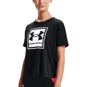 Under Armour Glow Graphic Tennis T-Shirt 1368176-001