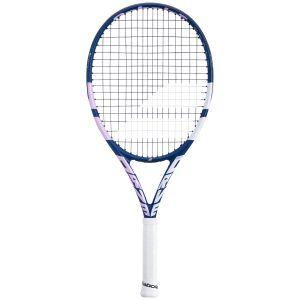 Babolat Pure Drive 26 Girl's Tennis Racquet 140424-348
