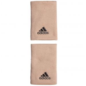 adidas Tennis Wristbands Large x 2