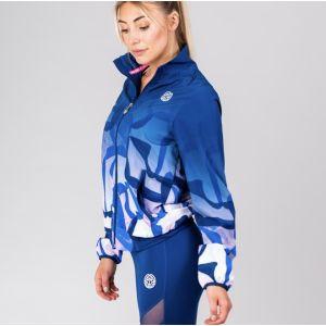 Bidi Badu Gene Tech Women's Tennis Jacket W194017212-DBLRO