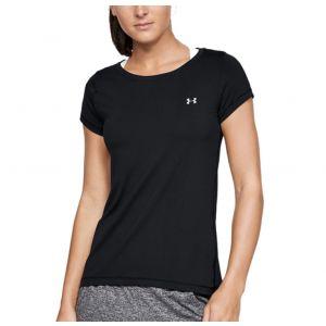 Under Armour HeatGear SS Women's T-Shirt