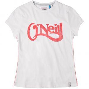 O'neill Waves Girl's T-shirt 1A7392-1010