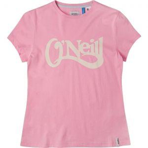O'neill Waves Girl's T-shirt 1A7392-4076