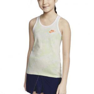 Nike Sportswear Big Girl's Reveal Tank CV2185-701