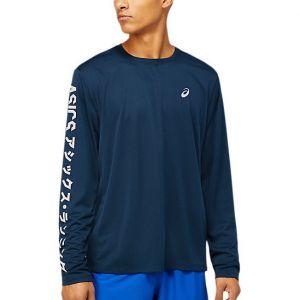 Asics Katakana Men's Shirt 2011A818-407