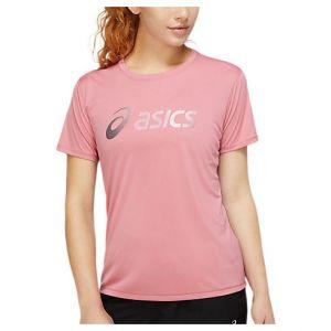 Asics Silver Top Nagare Women's Running T-Shirt  2012C099-700