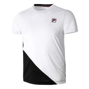 Fila Leon Men's Tennis T-Shirt 202950-001