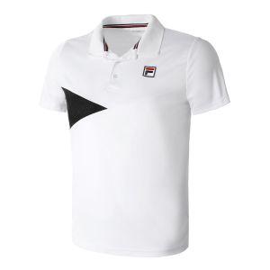 Fila Nino Men's Tennis Polo 202952-001