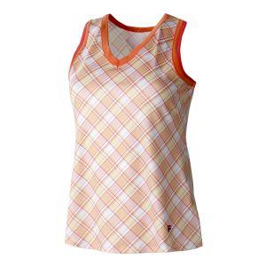 Fila Eva Women's Tennis Tank 202960-5505