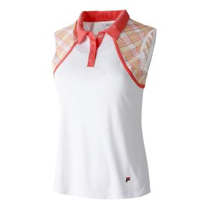 Fila Tammy American Women's Tennis Polo 202962-001