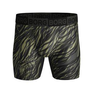 Bjorn Borg Zebra Performance Men's Boxer Short 2031-1182-80371