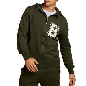 Bjorn Borg Centre Zip Men's Hoodie 2031-1236-80371