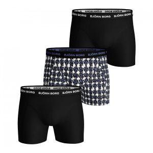 Bjorn Borg Soundstouth Sammy Men's Boxer Shorts x 3 2031-1280-00081