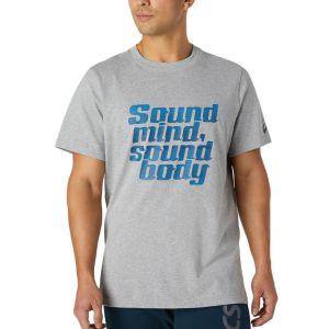 Asics SMSB IV Men's Graphic T-Shirt 2031C523-020