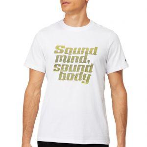Asics SMSB IV Men's Graphic T-Shirt 2031C523-100