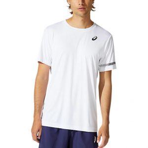 Asics Court M SS Men's T-Shirt 2041A136-100