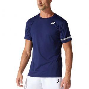 Asics Court M SS Men's T-Shirt 2041A136-400