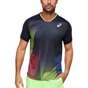 Asics Match Graphic Men's Tennis T-Shirt 2041A170-001