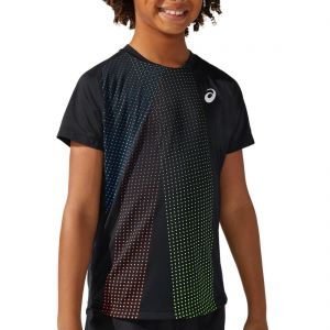 Asics Graphic Boys' Tennis Top 2044A025-001