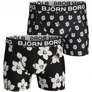 Bjorn Borg Graphic Floral 2 Pack Men's Boxer 2111-1070-90651