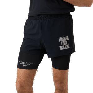 Bjorn Borg 2 in 1 Night Men's Shorts  2111-1115-90651