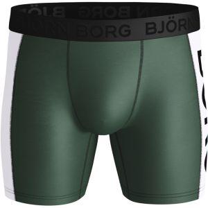 Bjorn Borg Performance Panel Borg Men's Boxer  2111-1133-81461