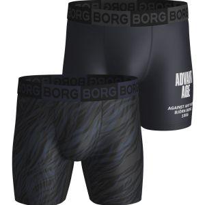 Bjorn Borg Performance Philip Layering 2-Pack Men's Boxer  2111-1149-70631