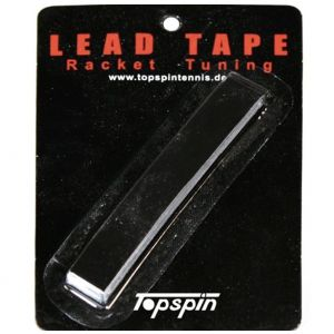Topspin Lead Tape TOBB40