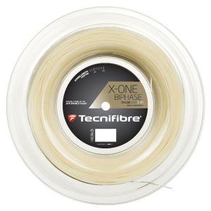 Tecnifibre X-ONE Biphase String (200m) 01RXON
