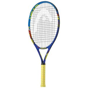 Head Novak 25 Junior Tennis Racquet 233308